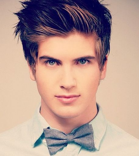 joey graceffa Bowties are cool