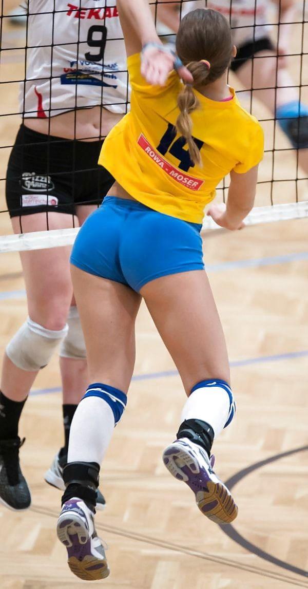 Womens sports are Sexy (99 pics)