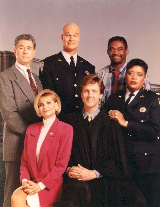 """On this day: At 4th January of 1984, the TV series """"Night Court"""" debuted on NBC. """"Night Court"""" is an American television situation comedy that aired on ... - Old School 4 Life™ - Google+"""