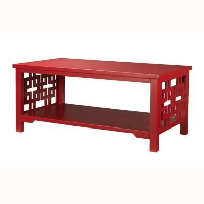 25+ best red coffee tables ideas on pinterest | yellow coffee