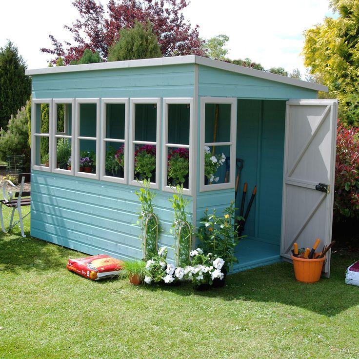Garden Sheds B Q 17 beste ideer om b&q garden sheds på pinterest