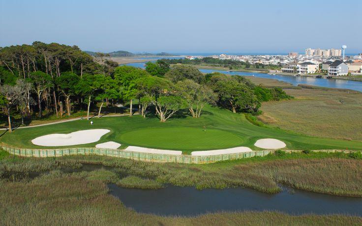 Tidewater Golf Club Golf courses, Myrtle beach golf, Golf