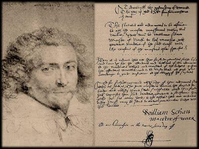 Resultado de imagen para foto LOS ESTATUTOS SCHAW DE 1598
