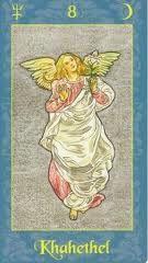 Ángeles Shariel: El ángel del día 07 de Junio : CAHETEL