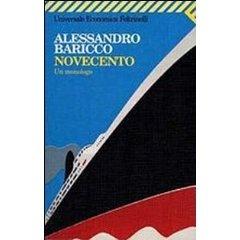 A. Baricco - Novecento