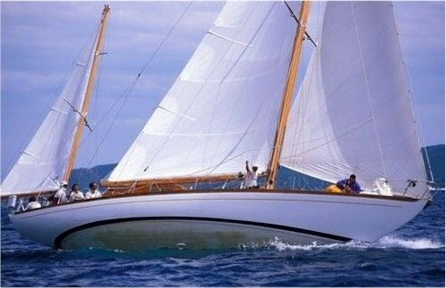 Cantieri Sangermani creates Sailing and Motor Yachts up to 150'