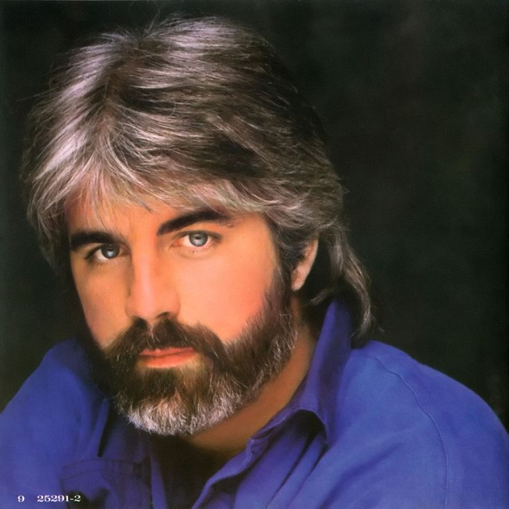 Michael McDonald.  The only old man that wouldn't be gross to date.