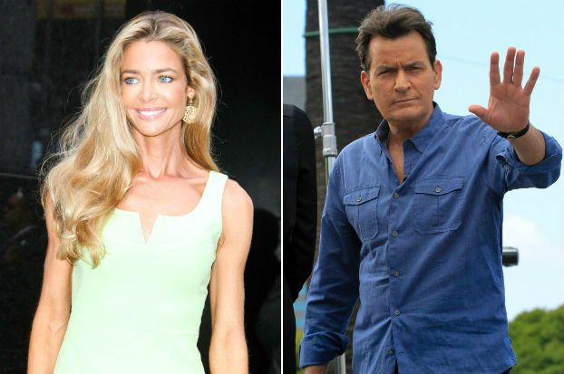 Charlie Sheen Slams Ex-Wife Denise Richards in Latest ...