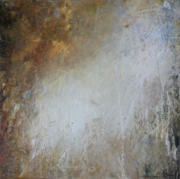Way of Silence 1, Kym Barrett