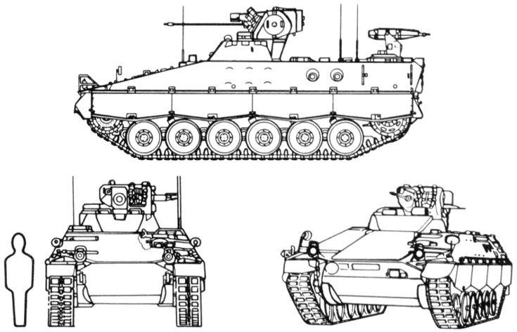 Pustaka Digital Indonesia: Mengenal MBT Leopard 2, Si Macan Tutul Penjaga Daratan Indonesia