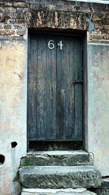 Door at the rocks, sydney