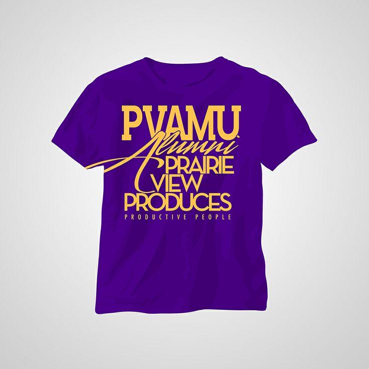 Hbcu In Texas >> PVAMU Produces Productive People alumni T-Shirt   Shirts, T shirt, Mens tops