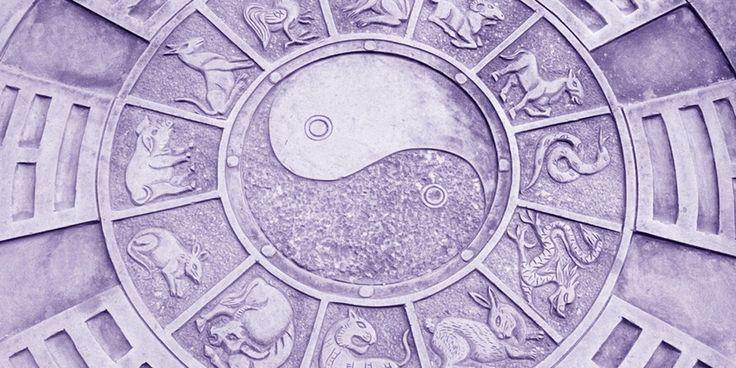 10 meilleures id es propos de signe astrologique chinois sur pinterest signe zodiaque. Black Bedroom Furniture Sets. Home Design Ideas