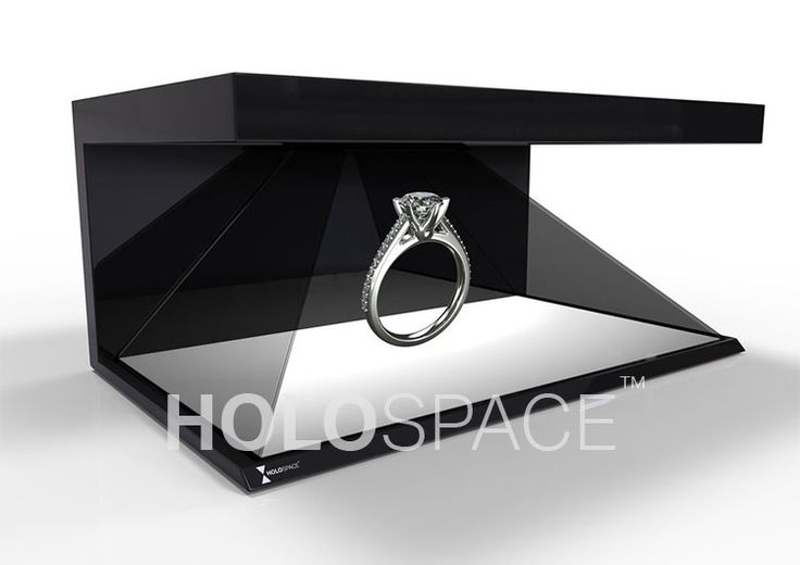 270 degrees of enticing visuals.  Need to attract an audience?  Holospace Lite has all the benefits and versatility with the additional draw of multi-directional viewing.  Once you have your audience, there's no limit to what HoloSpace can show them.     Size W: 750mm H: 330mm D: 475mm  https://pointzero.nz/
