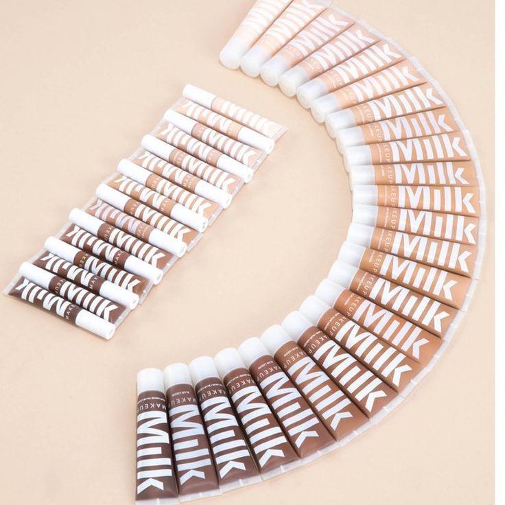 Milk Makeup Is Adding 16 New Blur Foundation and Flex Concealer Shades