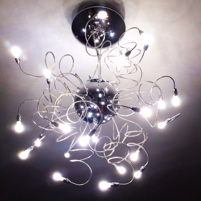Best Lampadario Da Camera Da Letto Images - Design and Ideas ...