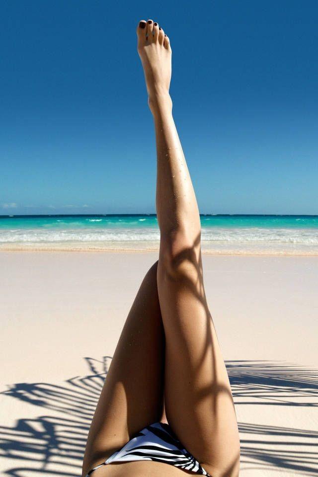 Selülitten Kurtulman ve Bacak Genelini İnceltmek (4)