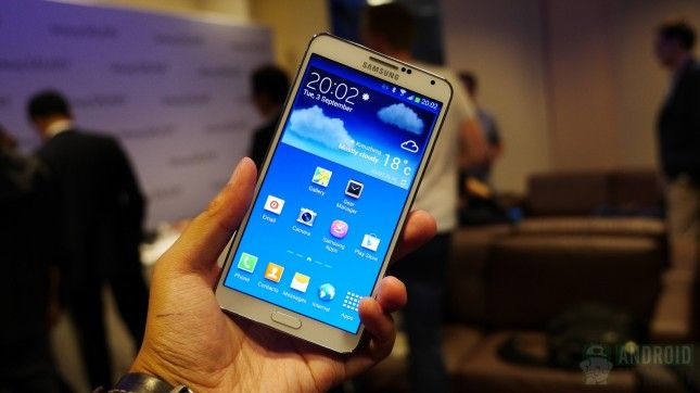 Galaxy Note 3 release date – are you ready? Of all the amazing technological marvels to have generated excitement here at Android Authority over the past twelve months, few compare to that generated by the upcoming Galaxy Note 3.