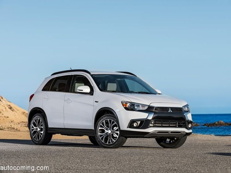 Mitsubishi Outlander Sport (2016) Enquire Now! shop-click-drive.com.au