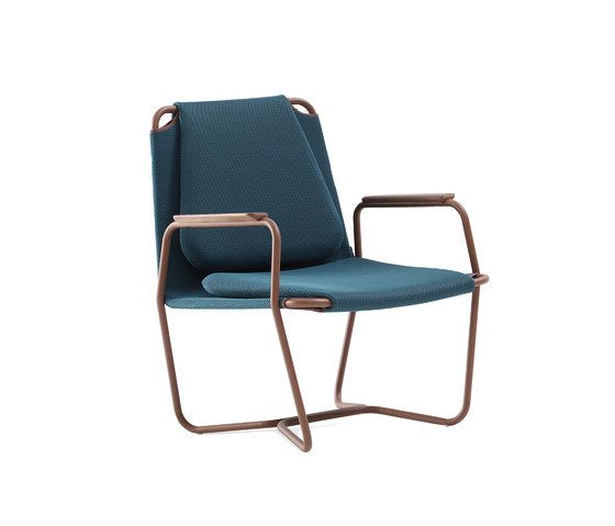 Casta by Sancal   Lounge chairs