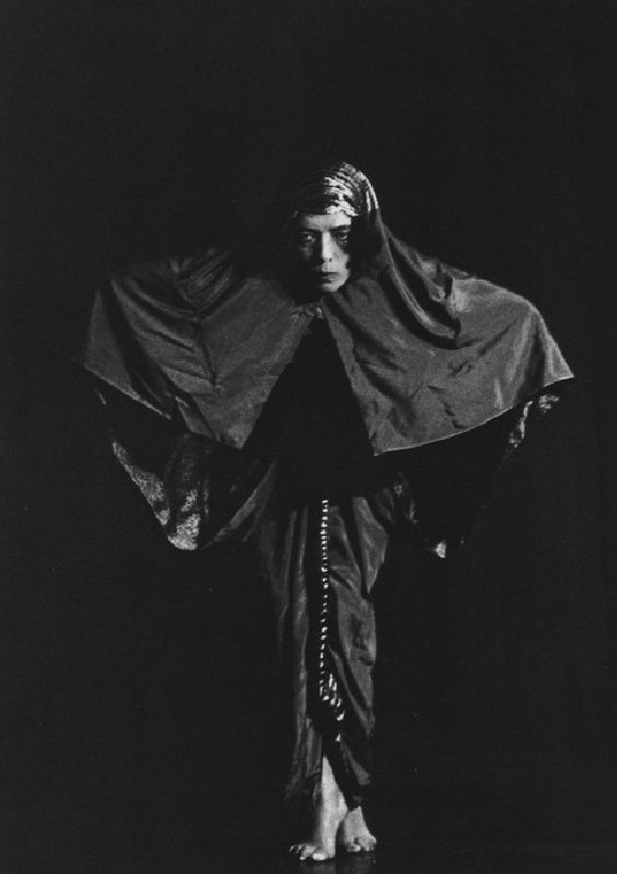mary wigman Mary wigman by mary anne santos newhall this book considers dancer, teacher, and choreographer mary wigman, a leading innovator in expressionist dance whose radical explorations of movement and dance theory are credited with expanding the scope of dance as a theatrical art.