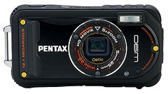 pentax optio w90 $299