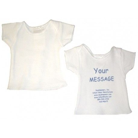 Embroidery Blanks Kids Shirts