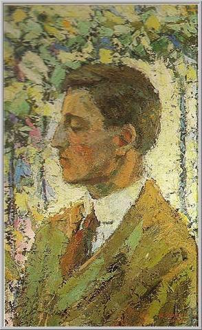 Mario Tozzi: 1916 Il Fratello Ottorino.