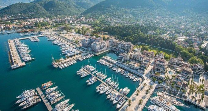 Porto Montenegro cominciano i lavori di espansione