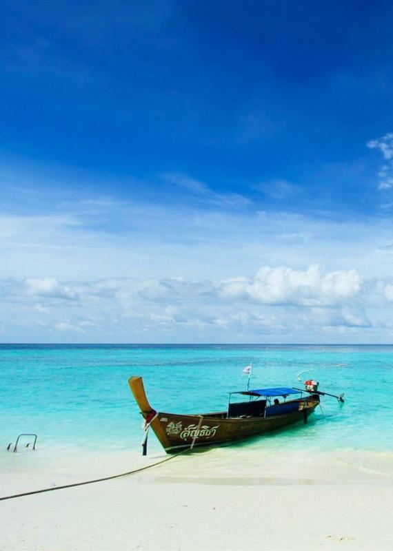 Ko Lipe, Thailand | Holidayspots4u