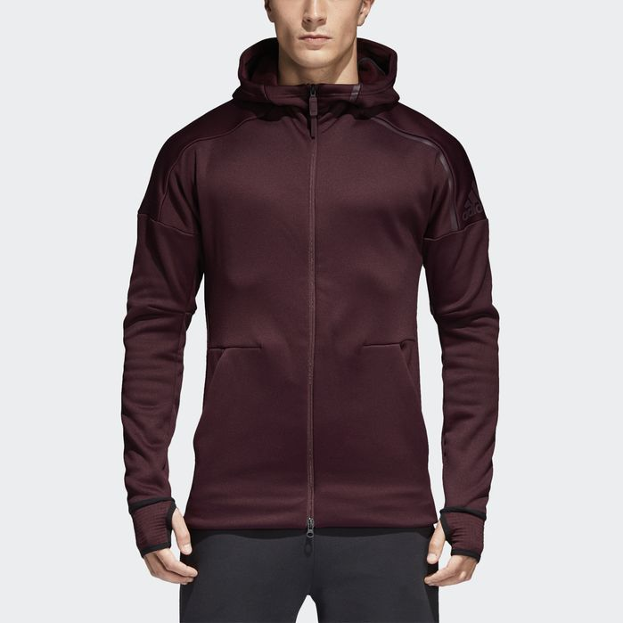 adidas adidas Z.N.E. Climaheat Hoodie - Mens Hoodies & Sweatshirts