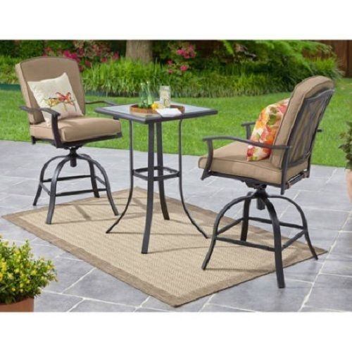 25 best ideas about Bistro Patio Set on Pinterest  Small patio