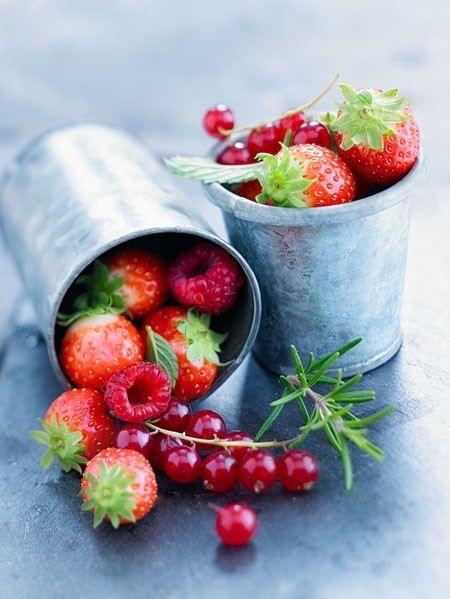 <3 we love #summer #berries