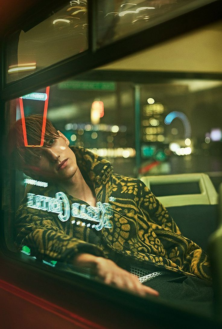 Kristoffer Hasslevall in Burberry for GQ China by Thomas Cooksey