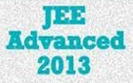 JEE Advanced 2013 online registration candidates who qualified the JEE Mains 2013 exam will be eligible for register in JEE Advanced 2013 Between 8th May to
