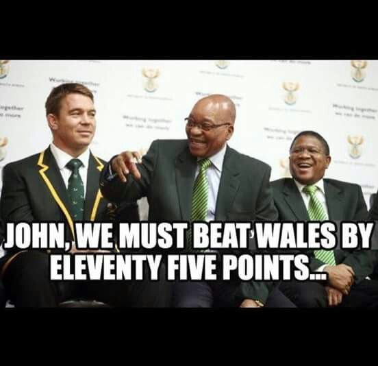 #hilarious #president #cant #count #read #funny #SA #SouthAfrica #joke #grap