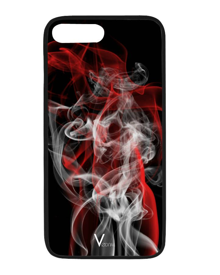 SMOKING BLOOD Phone Cases iPhone Samsung LG Sony Nokia