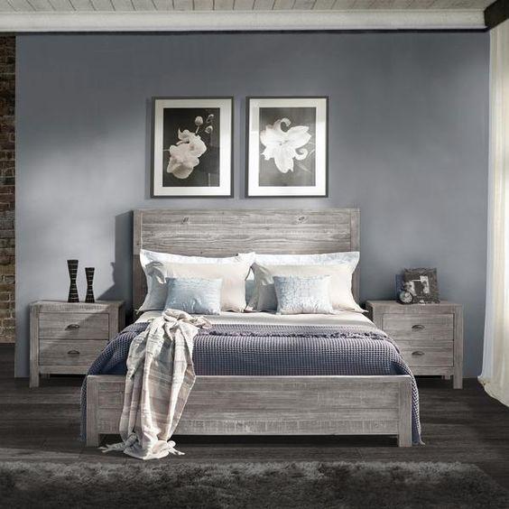 25+ best ideas about solid wood beds on pinterest | solid wood bed ... - Dream Massivholzbett Ign Design