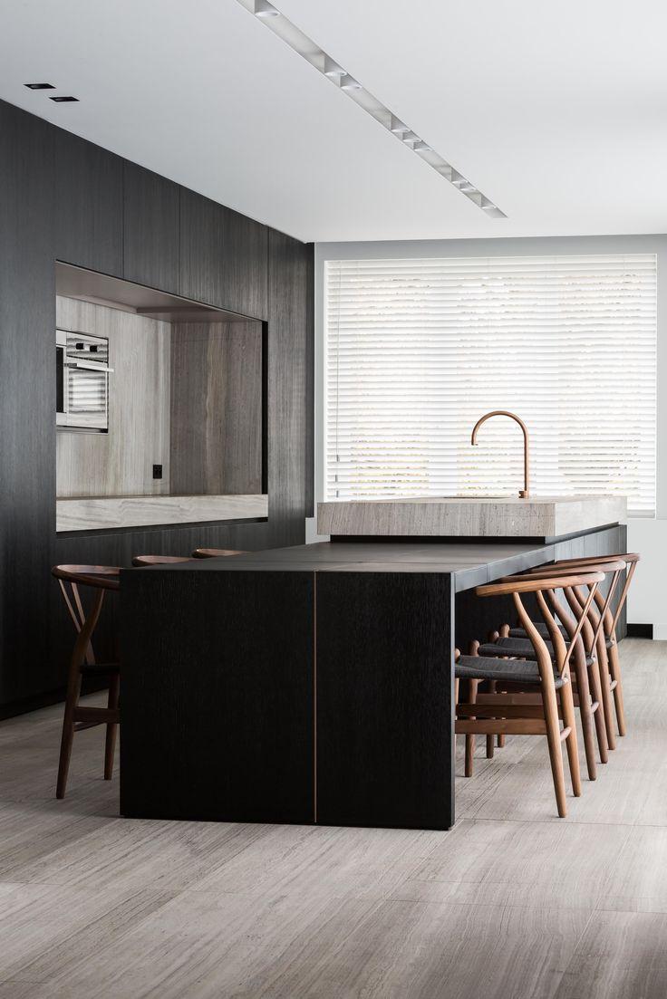 Kitchen by Dejaeghere Architecten