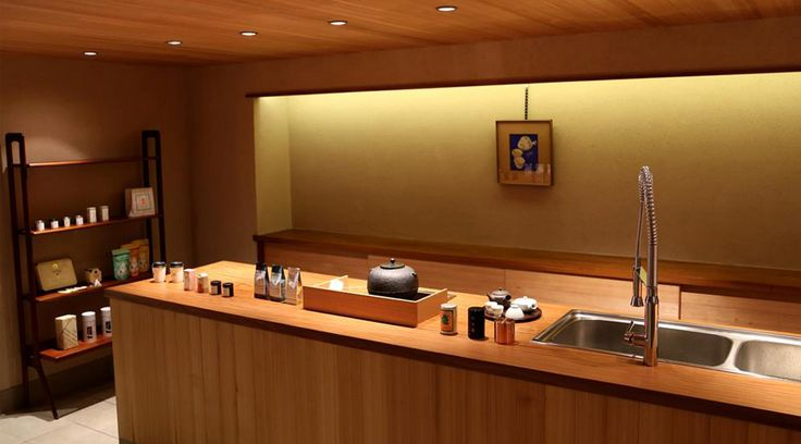 Ippodo - Learn about Japan's ancient tea culture and sample a variety of options at Ippodo.