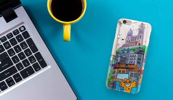 Coque Personnalisee Iphone  Photobox