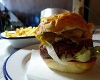 Hamburger : Meilleur burger Paris - Les bonnes adresses - Time Out Paris