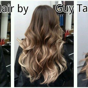 Best 25 guy tang balayage ideas on pinterest blonde dip for Guy tang salon