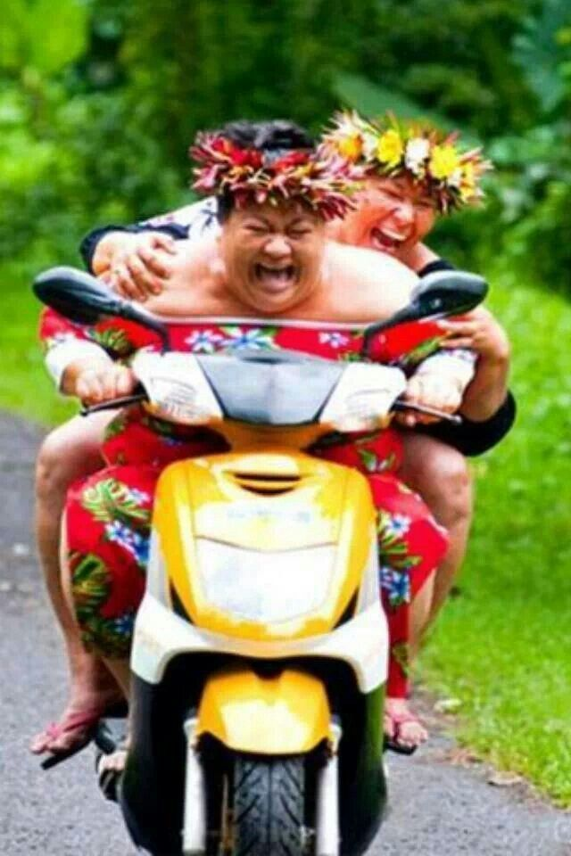 I love this picture! I love the spirit and love of the Hawaiian culture. Aloha <3