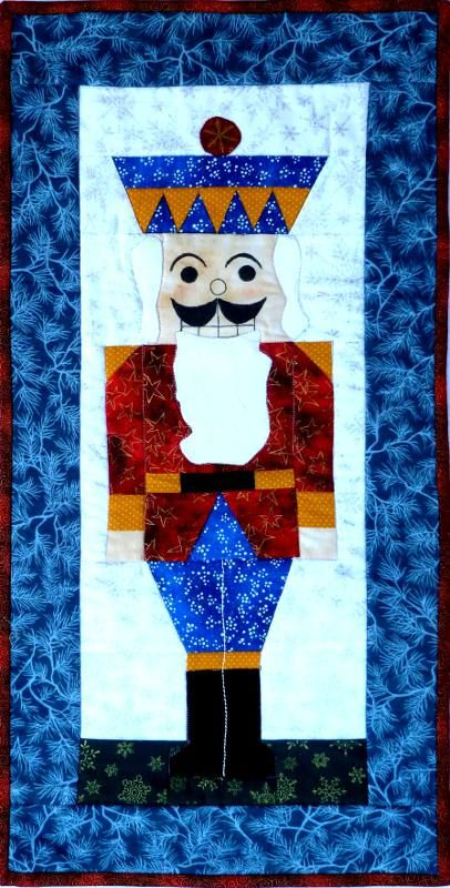 17 Best Images About Nutcrackers On Pinterest Applique