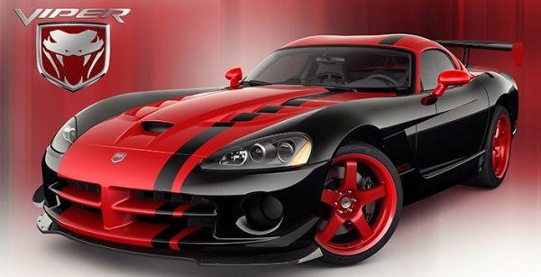 Manassas Dodge Dealer | 2010 Dodge Viper For Sale | Safford ...