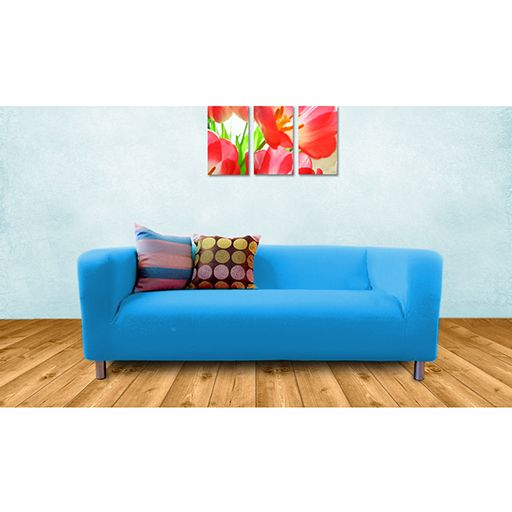 Bespoke-Custom-Made-Slip-Covers-to-fit-the-Ikea-Klippan-2-Seater-Sofa-Throw
