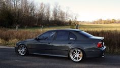 BMW M5 E39 aftermarket wheels... - Page 129 - BMW M5 Forum and M6 Forums