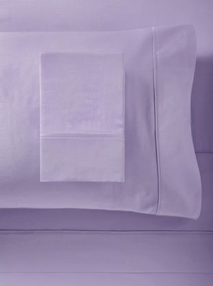 77% OFF Terrisol Parousha Sheet Set (Wisteria)