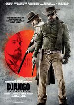 Conto alla rovescia per Django Unchained di Tarantino... #Cinema